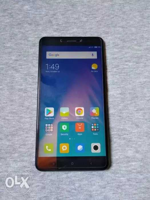 mi max2 (4/32)gb sell or exchange maningda khitang kope