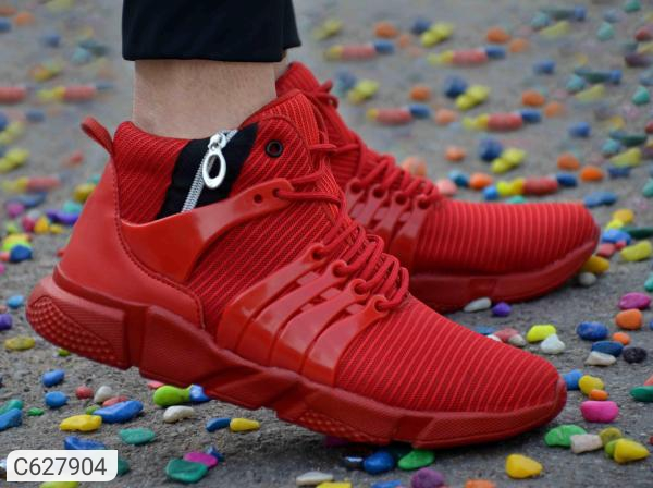 Men's Stylish Attractive Sports Shoes