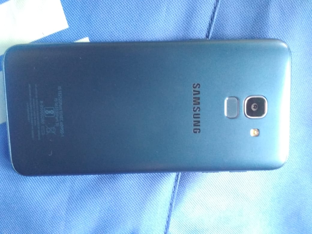 Samsung j6 infinity 3 month old