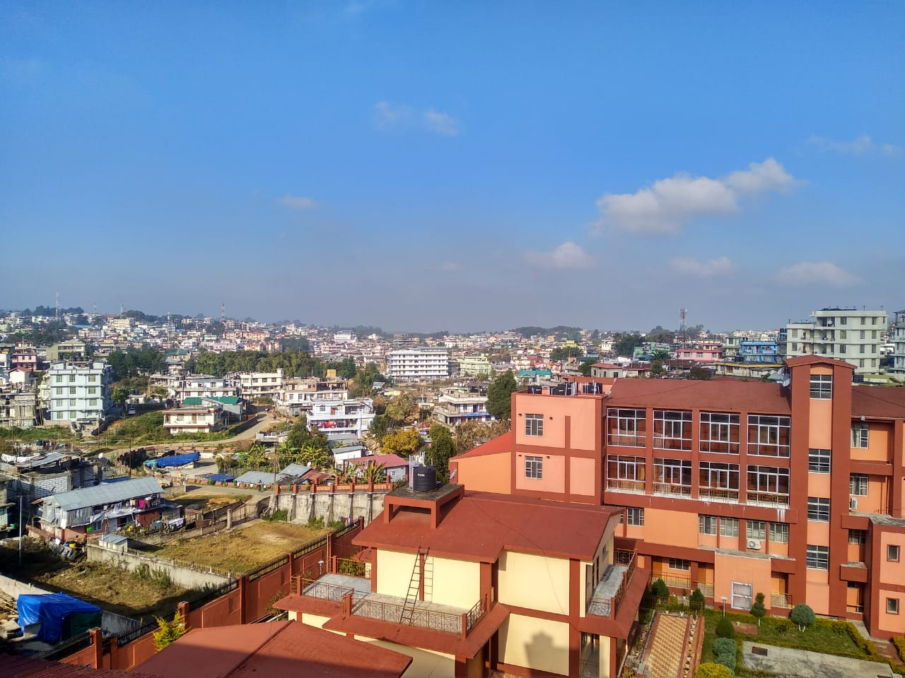 Land on sale near lamboi khongnangkhong complex