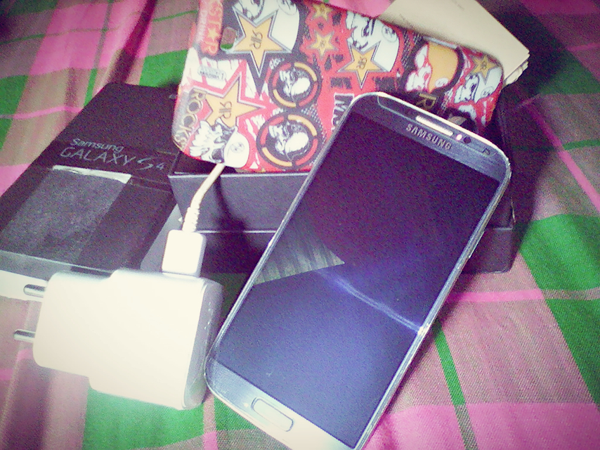 sell or exchange samsung s4