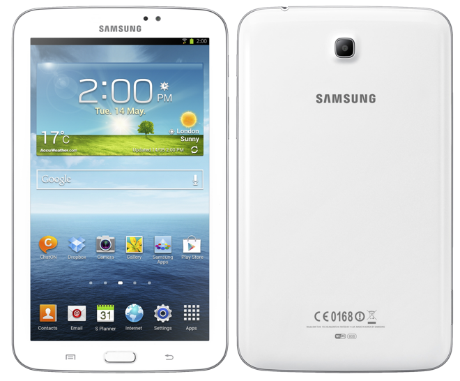 samsung tab 3 smt211 for sale at Rs 9000/-
