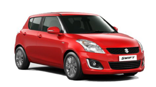 i want to buy swift car or beat car or bandop oira