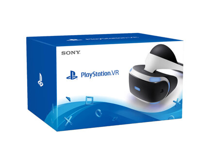 PS4 VR for PlayStation 4